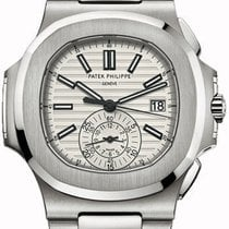 Patek Philippe Nautilus Chronograph 5980/1A Stainless Steel