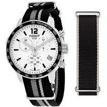 Tissot Quickster T0954171703710 Watch
