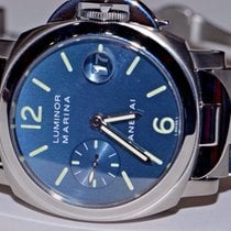Panerai Luminor Marina Automatic PAM00298 Stainless Steel