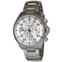 Hamilton Khaki Aviation H64666155 Watch