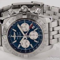 Breitling - Chronomat 44 GMT : AB042011/C851