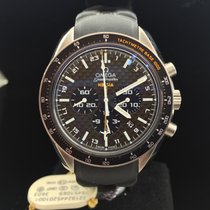 Omega SPEEDMASTER SOLAR IMPULSE CO AXIAL TITANIUM