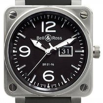 Bell & Ross AVIATION BR01 GRANDE DATE