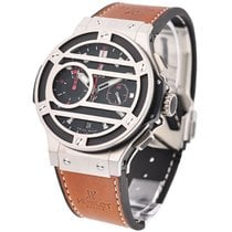 Hublot 317.NM.1137.VR Chukker Bang - Facundo Pieres Limited...