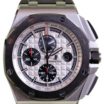 Audemars Piguet 26400SO.OO.A002CA.01 Royal Oak Offshore...
