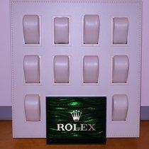 Rolex Display für 10 Uhren