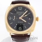 Panerai Radiomir 10 Days GMT 18K Pink Gold Automatic Watch PAM273