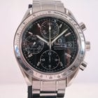 Omega Speedmaster Date Chronograph Automatic