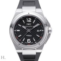 IWC Ingenieur Automatic Mission Earth