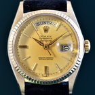 Rolex Day Date 1803 Honey Dial