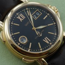 Ulysse Nardin GMT Dual Time 226-87
