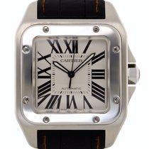 Cartier Santos 100XL ref. 2656