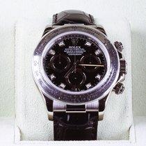 Rolex Cosmograph Daytona White Gold