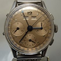Baume & Mercier Chronograph Dato Compax Valjoux 72 inv....