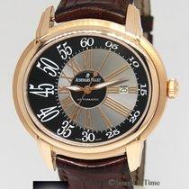 Audemars Piguet Millenary 18k Rose Gold Mens Watch 15320OR.OO....