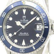 Tudor Polished  Rolex Prince Oyster Date Submariner Steel...