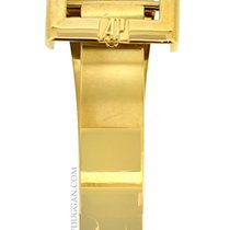 Audemars Piguet 18k yellow gold deployant buckle