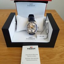 Tissot T-Complication Squelette As New With Additional Straps