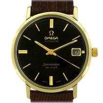 Omega Seamaster de Ville