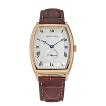 Breguet Heritage 18k Rose Gold Automatic Midsize Watch