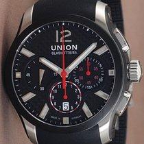 Union Glashütte Belisar Chronograph Ref. D002.627.27.207.01
