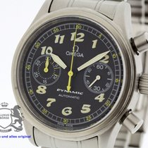 Omega Dynamic Automatic Chronograph 175.0310 Cal. 1138  ...