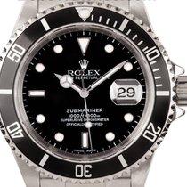 Rolex Submariner Date Z Serie [Million Watches]