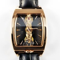 Corum Golden Bridge Rosegold 113.150.55/0001 FN02 Full Set