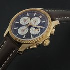 Breitling Mark VI Perpetual Chronograph Rose Gold H2936312