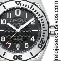 Hamilton Navy Sub