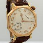 Tiffany Pocket Watch Conversion To Wrist Watch circa 1914