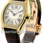 Cartier Lady''s Roadster