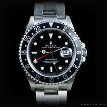 Rolex Gmt 16710 Oman Nos