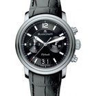 Blancpain Leman 2 Register Flyback Chronograph and Big Date