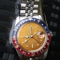 勞力士 (Rolex) GMT Bakelite - Ultra Tropical dial - 1957 - All...