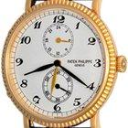 Patek Philippe Travel Time 5034 J-010