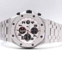 Audemars Piguet Royal Oak Off Shore Chronograph Panda