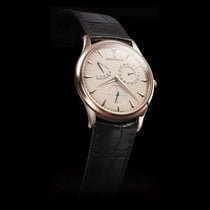 Jaeger-LeCoultre Q1372520 Master Control Ultra Thin Power...