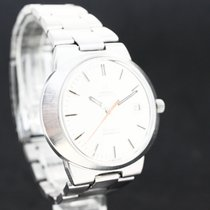Omega Dynamic White Dial Automatic ca.1970