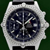Breitling Chronomat Blackbird P.A.N. Frecce Tricolori Limited...