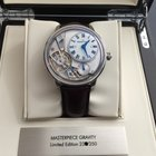 Maurice Lacroix Masterpiece Gravity Limited Edition 250 Stück