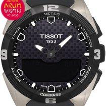 Tissot Touch Solar