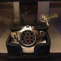 Rolex [MINT] Daytona 16520 W-Series Patrizzi Dial Brown Counter