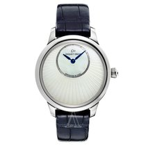 Jaquet-Droz Women's Petite Heure Minute Watch