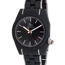 Dior Chiffre Rouge 39mm Automatic Men's Watch – CD084540R001