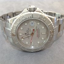 Rolex Yacht Master 16622 F serial with papers