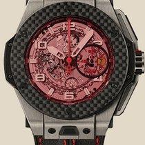 Hublot Big Bang UNICO Ferrari 45mm