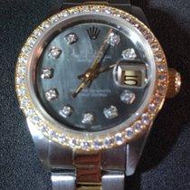Rolex Datejust Ladys 2 Tone