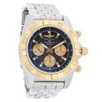 Breitling Chronomat 44 Mens Automatic Chrono Watch CB011012/B9...