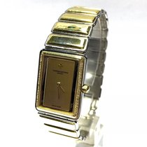 Vacheron Constantin Harmony 2 Tone Ladies Watch W/ Diamond...